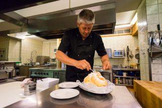 regionale Küche im Vital-Hotel Postregionale Küche im Vital-Hotel Post