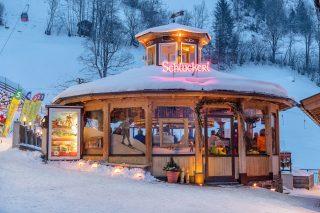 Winter im Gasteiner TalWinter im Gasteiner Tal