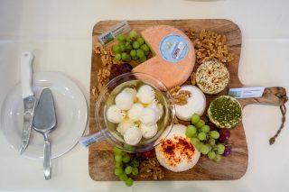 Käse vom Hansi aus Rennweg - Hotel Katschberghof