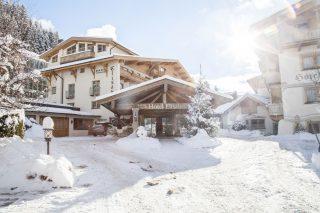 Hotel Elisabeth Winter©Defrancesco