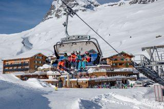 Hotel Jägeralpe Skifahren