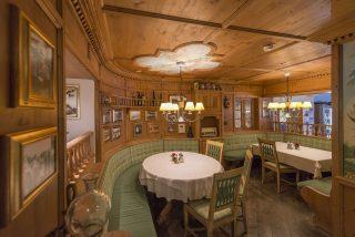 Hotel Lumberger Hof Stube