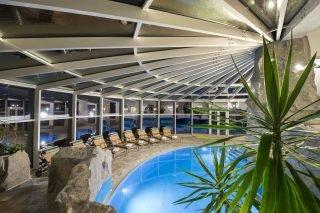 Hotel Tuxertal Schwimmbad