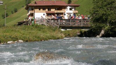 Hotel Tuxertal Tirol
