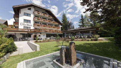 Verwöhnhotel Chesa Monte, (c) Rene MarschallVerwöhnhotel Chesa Monte, (c) Rene Marschall
