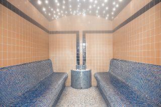 Hotel Marica Sauna