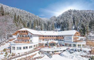 Hotel Marica Winter