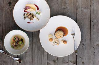 Kulinarik im Excelsior Dolomites Life Resort