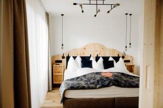 Das Katschberg Zimmer