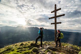 Zirmerhof-Wandern