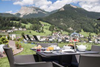 Alpenhotel Rainell Kulinarik