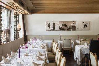 Alpenhotel Rainell Restaurant