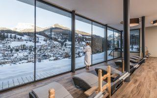 Alpenhotel Rainell Wellness©Hannes Niederkofler