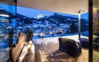 Alpenhotel Rainell Winterurlaub©Hannes Niederkofler