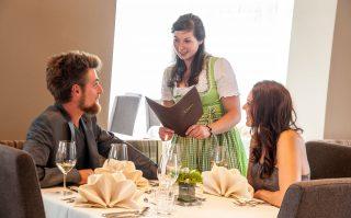 Autentic Adler Restaurant©Arnold Ritter