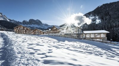 Cyprianerhof Winter