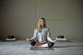 Daberer Yoga