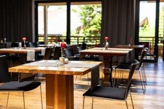 Das Katschberg Restaurant