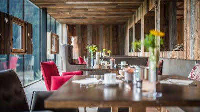 Erlebnishotel Waltershof Restaurant