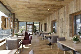 Erlebnisort Gassenhof Restaurant