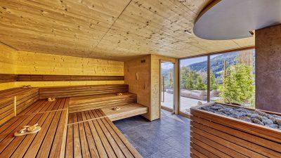 Erlebnisort Gassenhof Sauna