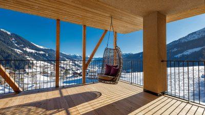 Erlebnisort Gassenhof Wellness Winter