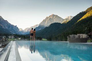 Excelsior Dolomites Life Resort©Lorenz Masser