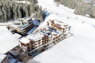 Excelsior Dolomites Life Resort Winter©Michael Huber