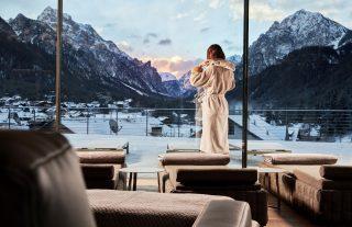 Excelsior Dolomites Life Resort Wellness©Michael Huber