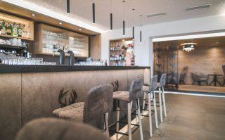 Hotel Hubertus Bar