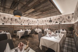 Hotel Hubertus Restaurant