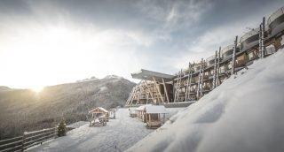 Hotel Hubertus Winterurlaub