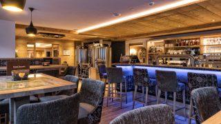Hotel Interski Lobby