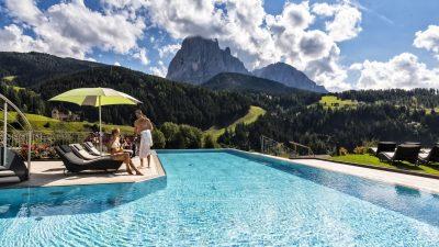 Hotel Interski Pool