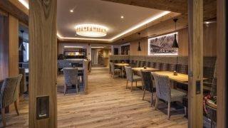 Hotel Interski Restaurant