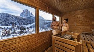 Hotel Interski Sauna