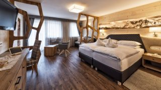 Hotel Interski Zimmer