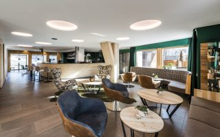 Hotel Jaufentalerhof Bar