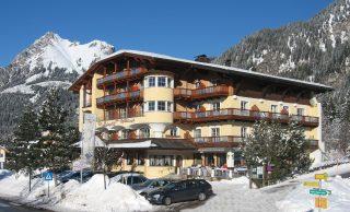Hotel Lumberger Hof Winter