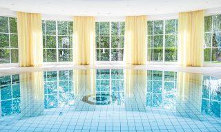 Hotel Marica Schwimmbad