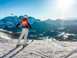 Hotel Marica Skifahren
