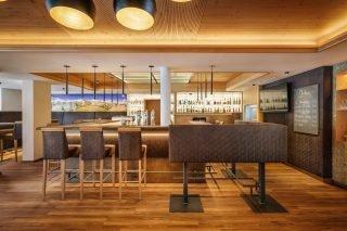 Wanderhotel Taurerwirt Bar