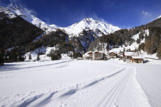 Hotel Taurerwirt Kals Winter