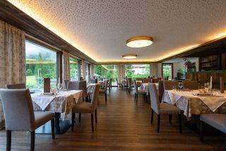 Hotel Trenker Restaurant