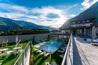 Hotel Waldhof Rabland
