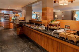 Hotel Waldhof Buffet
