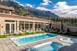 Hotel Waldhof Pool