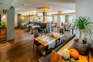 Hotel Waldhof Restaurant