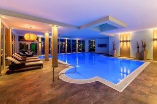 Hotel Waldhof Schwimmbad