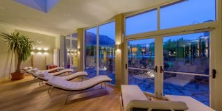 Hotel Waldhof Spa